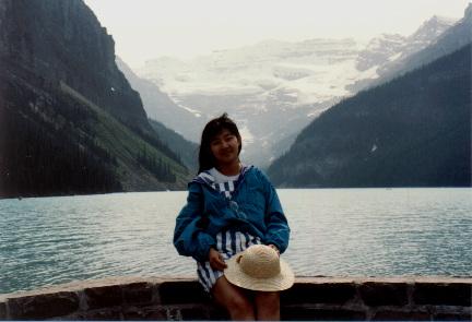 캐나다 밴프 여행